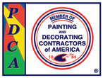 PDCA - Member of Painting and Decorating Contractors of America